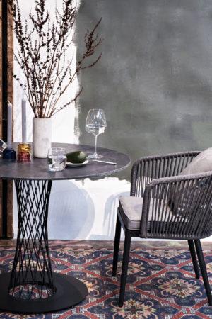 Мебель для летнего кафе Diego