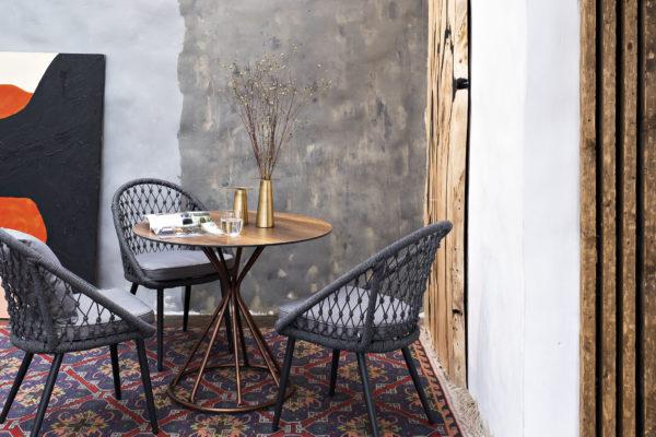 """Мебель для кафе """"Lyon"""""""