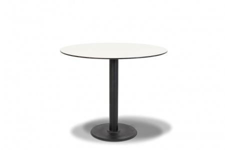 Фото-Стол для кафе Cafe D63 milk HPL