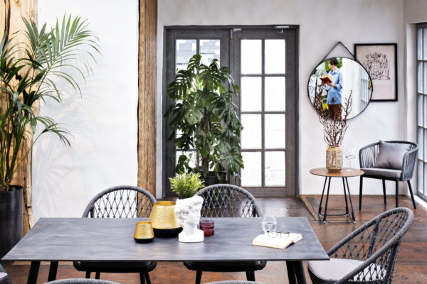 Фото-Мебель для террасы Villagio