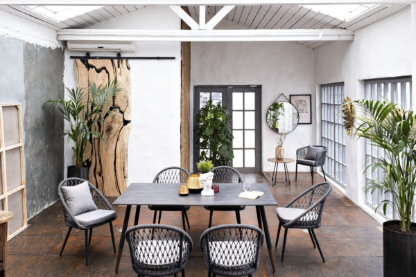 Фото-Обеденная мебель для дома и дачи Villagio