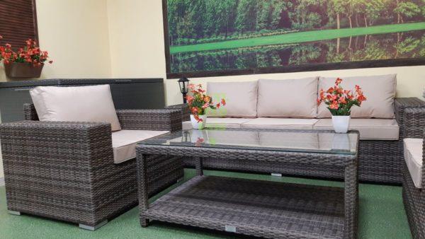 Aria Комплект мебели из искусственного ротанга