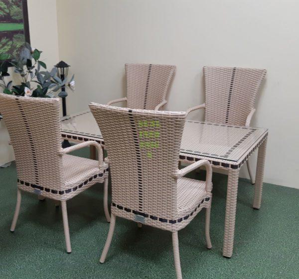 Domino Мебель из ротанга садовая