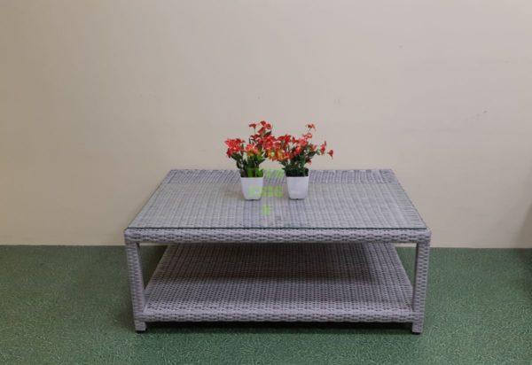 Стол садовый Enigma ротанг