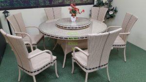 Фото-Плетеная мебель Era