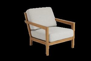 POPULAR Кресло садовое из тика