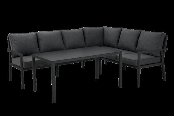 Rana Садовая мебель из алюминия арт.5200H-80-73