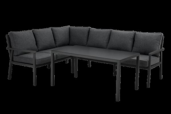 Rana Садовая мебель из алюминия 5200V-80-73