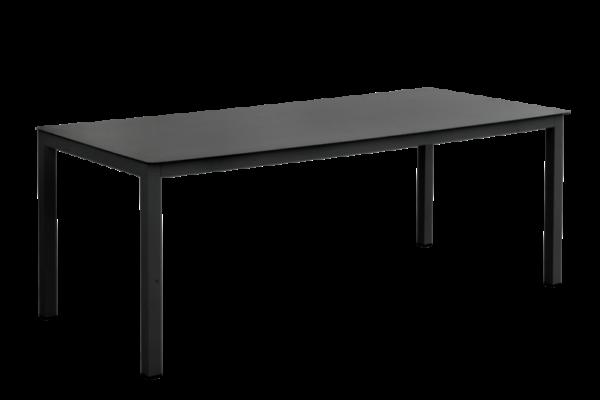 "Стол садовый ""Rana"" black 200 /brafab"