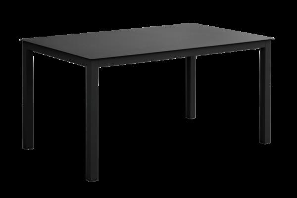 "Стол садовый ""Rana"" black 150"
