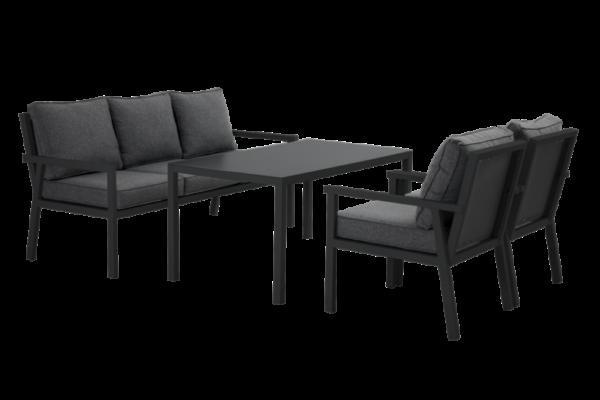 Rana black 137 Садовая мебель 5210-80-73