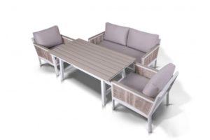 Sanremo Плетеная мебель из роупа