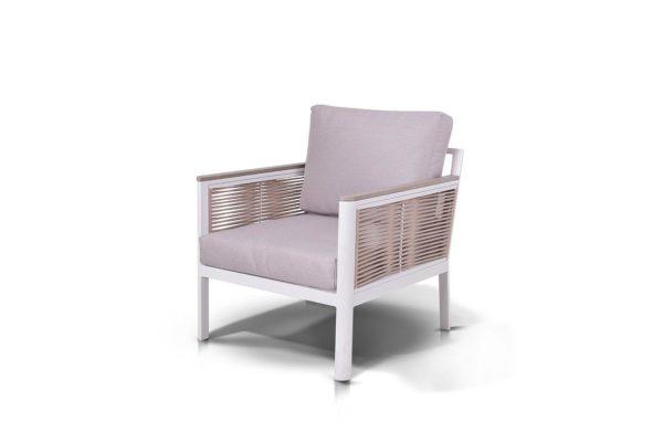 Sanremo Кресло плетеное из роупа