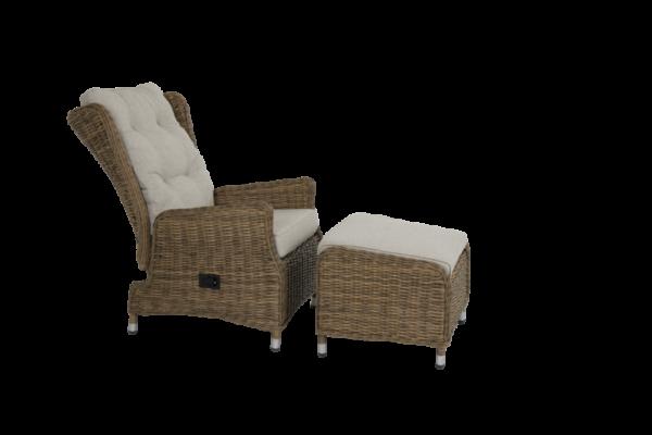 VALLMO Плетеная мебель