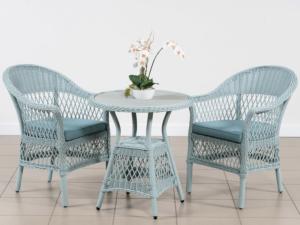 Arabesco Комплект плетеной мебели