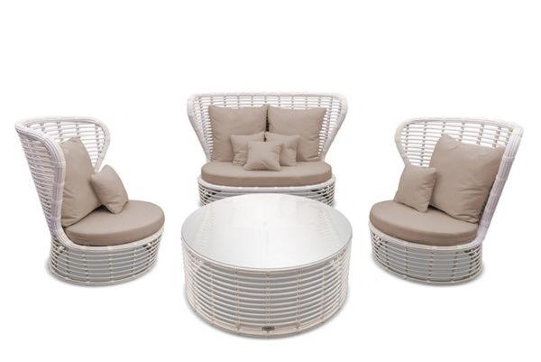 ELEGREIS Плетеная мебель
