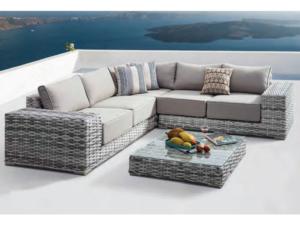 Moon Lake Плетеная мебель из искусственного ротанга