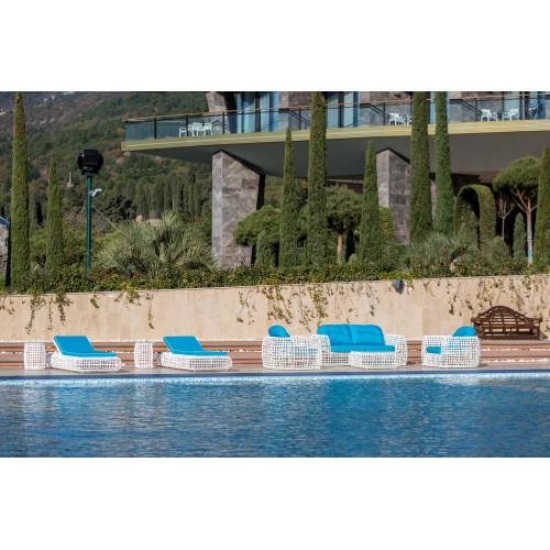 Santorini lounge Мебель ротанг