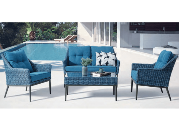 Ultramarine Плетеная мебель
