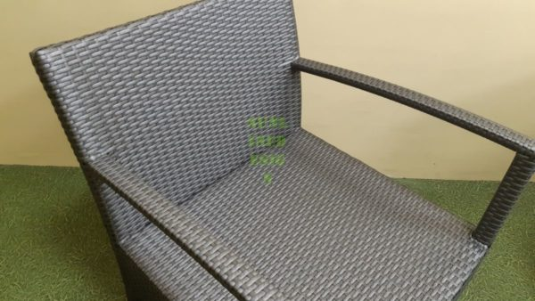Pilot Кресло плетеное