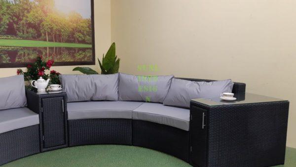 Lyra Патио мебель из ротанга