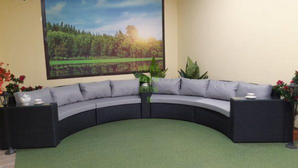 Polaris 180 Садовая мебель круглая