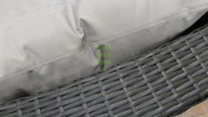 Polaris плетение и ткань