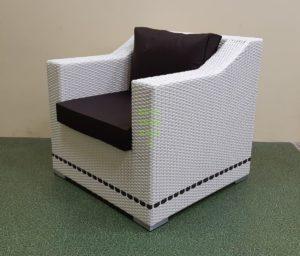 Фото-Era Кресло плетеное